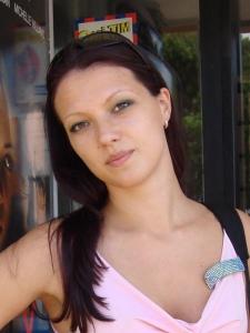 Екатерина Юрьевна Крылова
