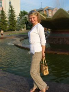 Мария Валерьевна Пальчикова
