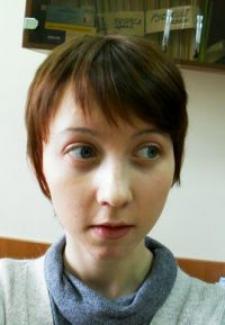 Мария Викторовна Тучина