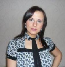 Екатерина Анатольевна Бабанина