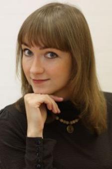 Марина Александровна Силанова