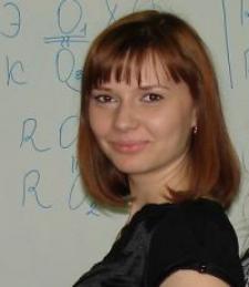 Татьяна Олеговна Рябинина