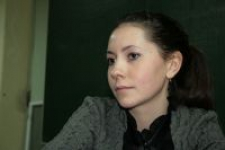 Юлия Николаевна Полякова