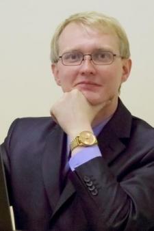 Вячеслав Николаевич Кипень