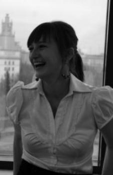 Анастасия Александровна Юрлова