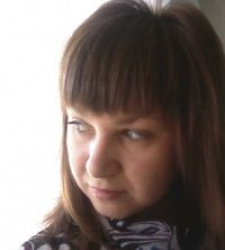 Юлия Владимировна Столбовая