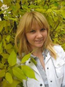 Алина Николаевна Секретарева