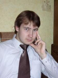 Игорь Юрьевич Говряков