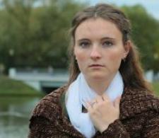 Светлана Олеговна Додонова