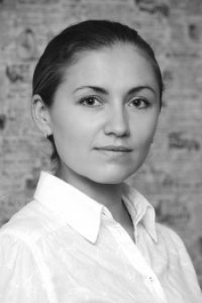 Антонина Николаевна Генералова