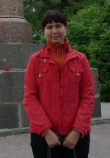 Анна Михайловна Луговая