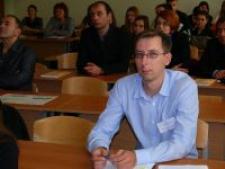 Павел Владимирович Масленников