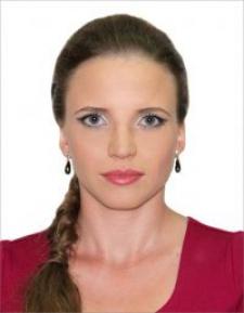 Екатерина Александровна Агрба