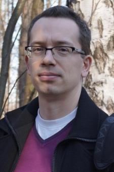 Виктор Вячеславович Панасюк