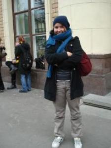 Рената Наильевна Тиморшина