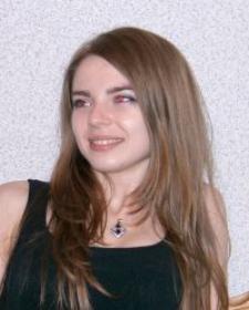Арина Сергеевна Турченко