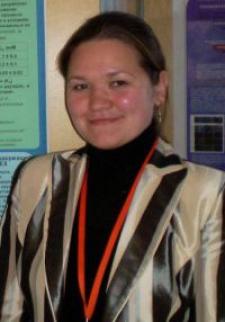 Анастасия Сергеевна Тиванова