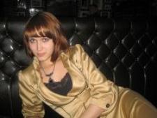 Надежда Александровна Бакланова