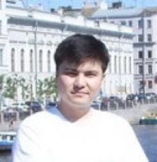 Саулет Ерназарович Сахиев