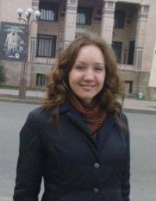 Елена Владимировна Васюнькина