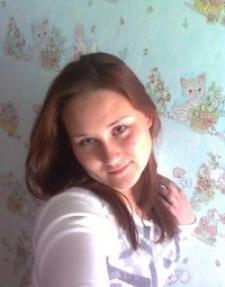 Оксана Арстангалиевна Еденова
