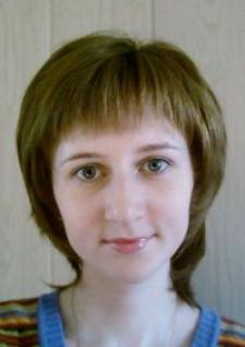Екатерина Сергеевна Федченко