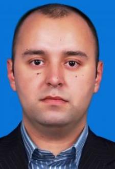 Шахрух Ахлитдинович Маджидов