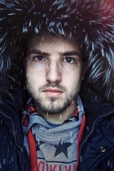Дмитрий Валериевич Волков