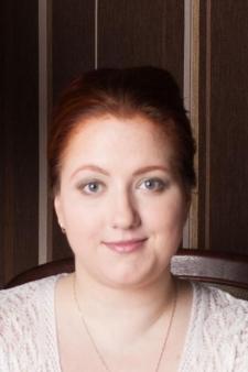 Екатерина Владимировна Имбер