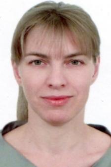 Ирина Александровна Пономарева