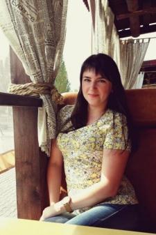 Лидия Геннадьевна Суханова