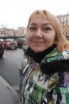 Елена Викторовна Кузьмина