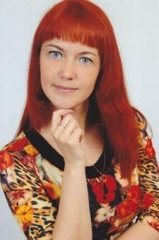 Мария Александровна Стрекалова
