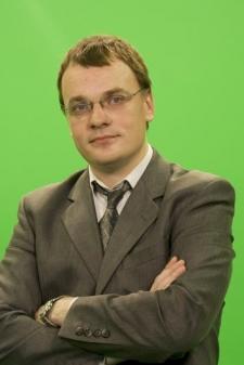 Олег Евгеньевич Баксанский