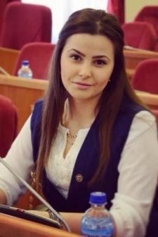 Ольга Федоровна Мирошниченко
