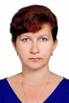 Наталья Андреевна Кузнецова-Калайжан