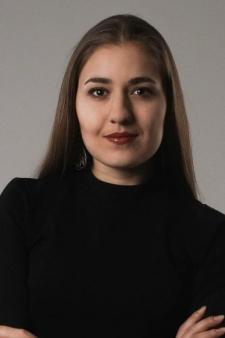 Карина Викторовна Вахрушева
