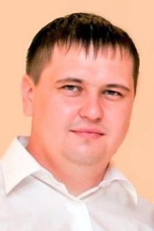 Ильмир Вилович Нусратуллин