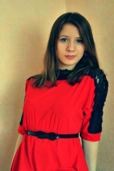 Ирина Алексеевна Голубева