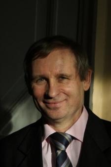 Алексндр Николаевич Чумаков