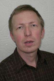 Дмитрий Сергеевич Ермаков
