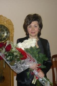 Лидия Петровна Костикова