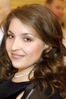 Евгения Юрьевна Корнева