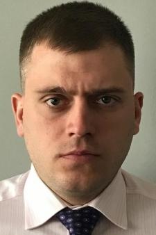 Сергей Сергеевич Чекулаев