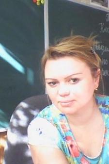 Инна Николаевна Спиряева