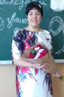 Татьяна Владимировна Конько