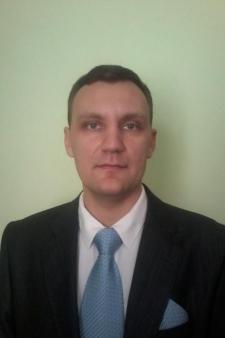 Николай Александрович Минаев