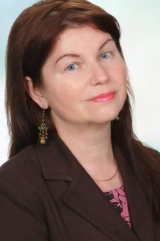 Татьяна Анатольевна Наугольных