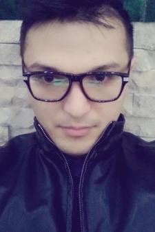 Далер Махкамович Гайбуллоев