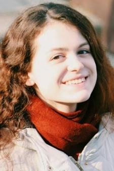 Анастасия Андреевна Ерофеева